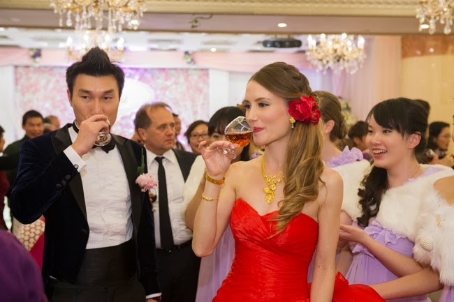 The Joy Of Our Wedding With Everyone We Love In Hong Kong But So Many People Truth Is It Was Impossible To Properly Care For Every Guest