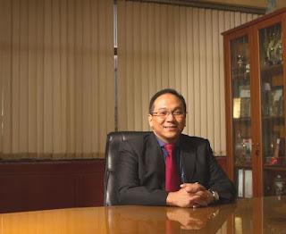 Mandra P.Shakti Dekat Dengan Masyarakat Karawang