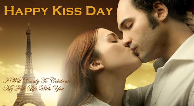 kiss day animated gif