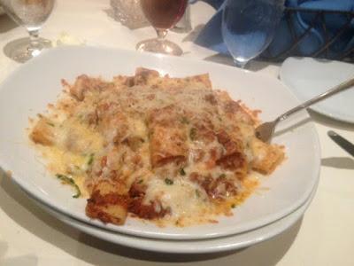 La Cascata Fine Italian Dining - Niagara Falls