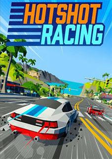 Hotshot Racing PC download