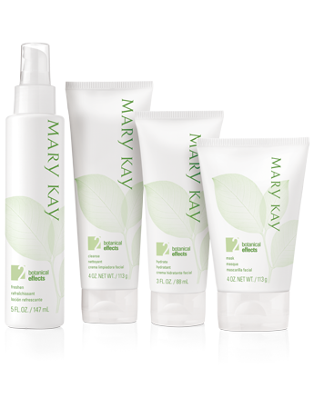 Get Lupita's Flawless Skin, Inspired by People's 'Most Beautiful' List- Mary Kay Formula 2 Normal Skin via ProductReviewMom.com