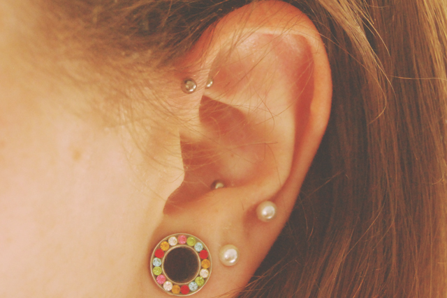 Becky Bedbug Forward Helix Piercing Questions Answered