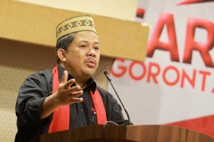 Fahri Hamzah Minta Pemerintah Cabut UU ITE
