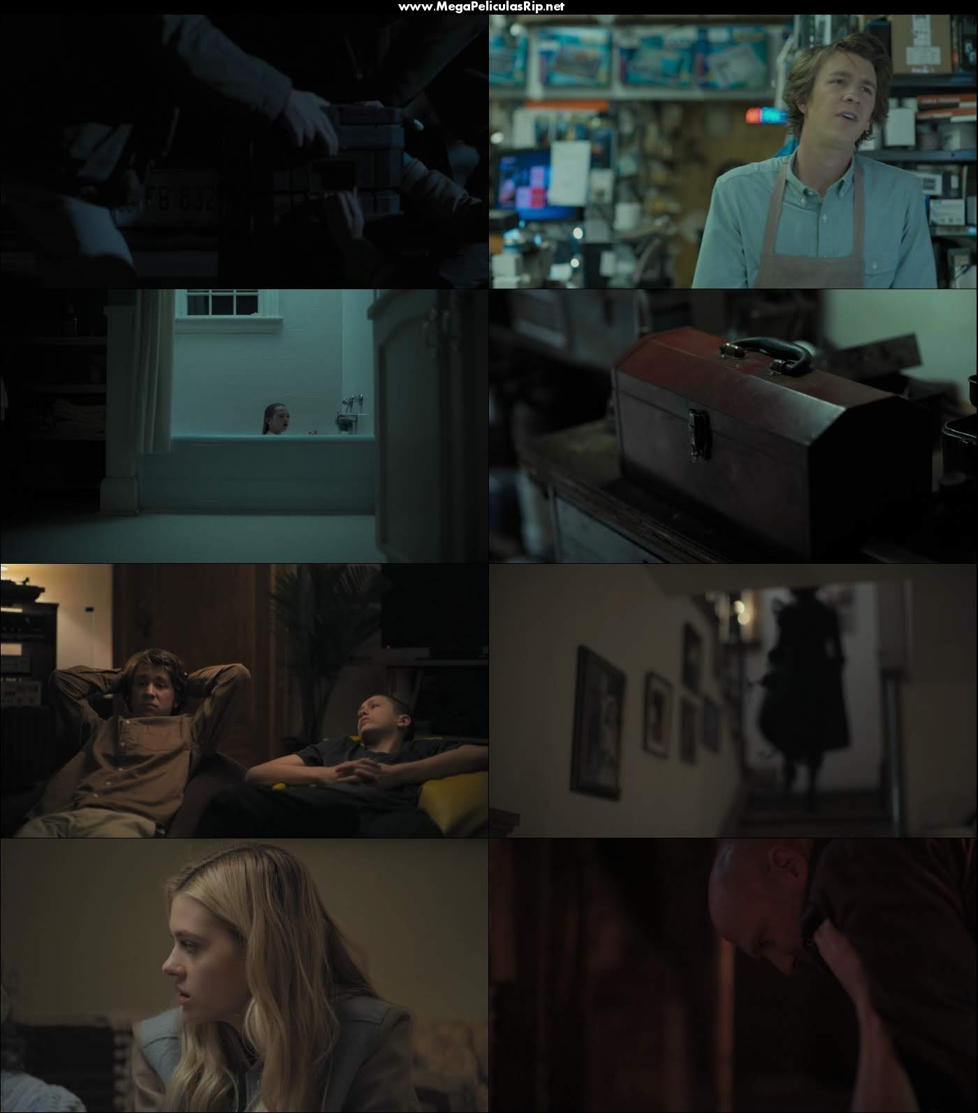 Our House 1080p Latino