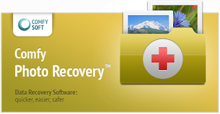 Comfy Photo Recovery 4.5 Multilingual Full Keygen + Portable