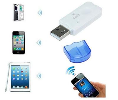 Boka Wirelesss Bluetooh