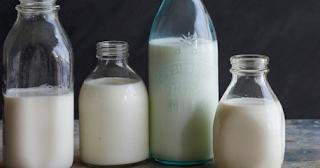 Kenali, Ini Perbedaan Susu Rendah Lemak, Susu Skim dan Susu Tinggi Kalsium