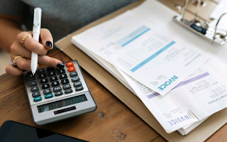 What Are The Types Of Accountant?