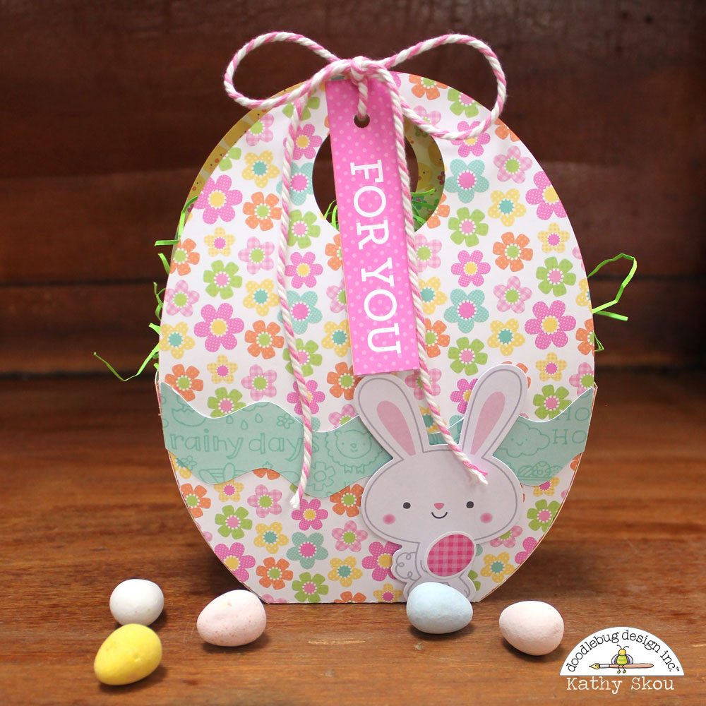 Doodlebug design inc blog easter express collection easter egg just fill it with some easter grass and some treats and its the perfect little gift i searched for the perfect card to accompany this box negle Gallery