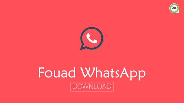 تحميل واتساب اف ام فؤاد مقداد Download fmwhatsapp Latest Version