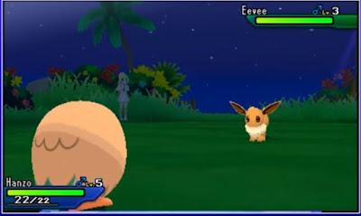 Pokemon Stars Screenshot 3