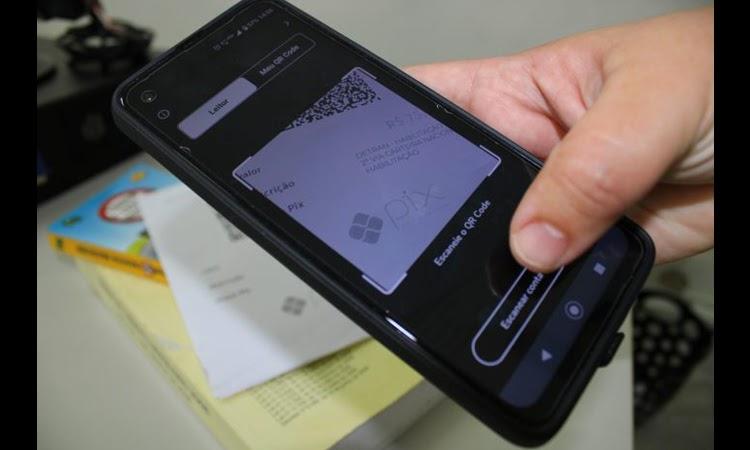 Detran-BA já disponibiliza pagamento de taxas através do Pix