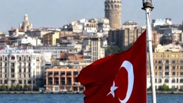 Έτσι θα επέλθει η απομόνωση της ισλαμικής Τουρκίας από την Δύση