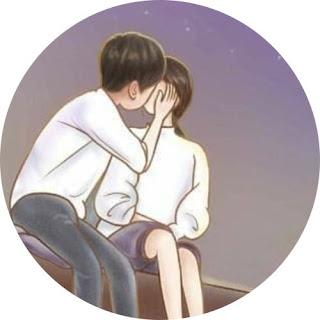 Romantic Whatsapp DP for Girls