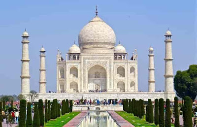 History Facts of India