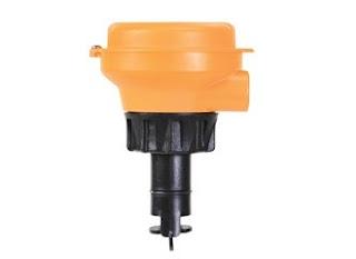 Signet Flow Sensor 525 Metalex