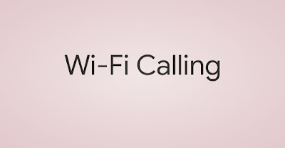 वाईफाई कॉलिंग क्या है? वाईफाई कॉलिंग फीचर को VoWiFi का मतलब वॉइस ओवर वाईफाई भी कहा जाता है। वाई-फाई कॉलिंग एक पथ-ब्रेकिंग तकनीक है जो ग्राहकों को अपने मौजूदा फोन नंबर का उपयोग करके वाई-फाई नेटवर्क पर कॉल करने और प्राप्त करने की अनुमति देती है। इस प्रौद्योगिकी में कॉल डेटा को केंद्रीय सर्वर पर अपलोड किया जाता है और वाईफाई इंटरनेट का उपयोग करके रियलटाइम में पुनर्प्राप्त किया जाता है जो वे वाहक नेटवर्क का उपयोग नहीं करते हैं।
