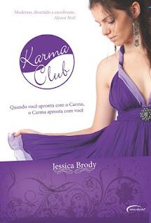 Resenha: The Karma Club, de Jessica Brody. 18