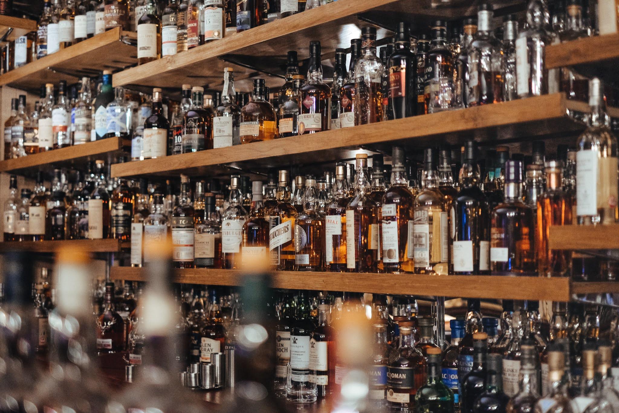 Jak alkohol wpływa na mózg?
