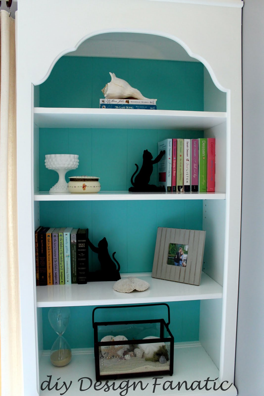 Bookcases Diydesignfanatic Com Upcycle Cottage Craigslist