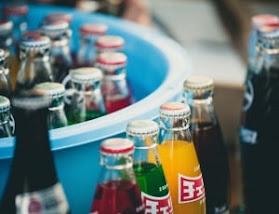 bottles soda drinks beverages wallpaper thumb