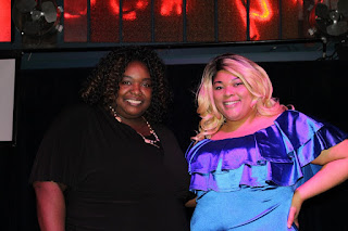 Pop Singer & Pianist Eye'z hosted GRM Showcase at The Ivy Room in Albany, CA