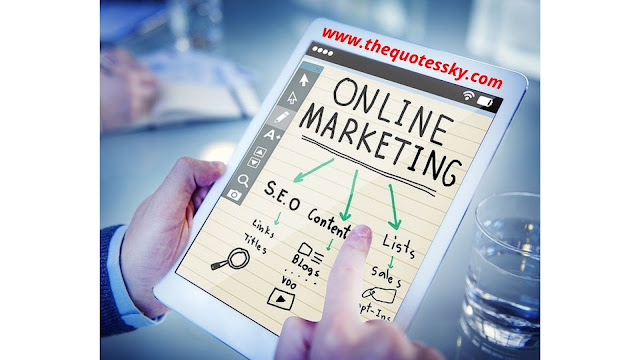 101+ Digital Marketing Quotes for 2021