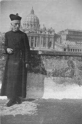 Padre Pancrazio Pfeiffer