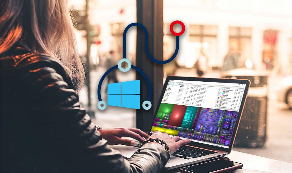 diagnóstico de hardware en Windows 10