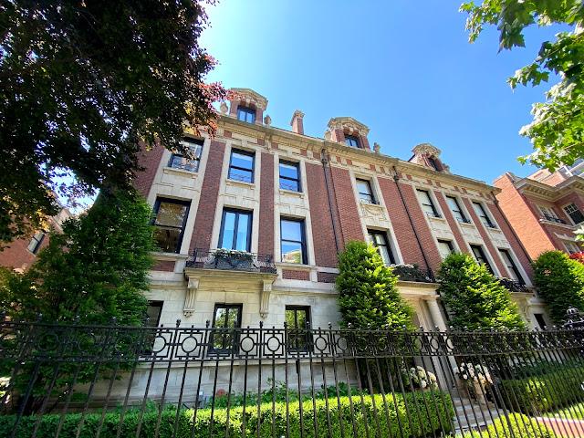 The Original Playboy Mansion - Chicago, IL