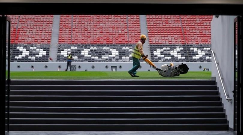 El Mundial de la vergüenza: 'The Guardian' más 6.500 los obreros muertos en #Qatar2022