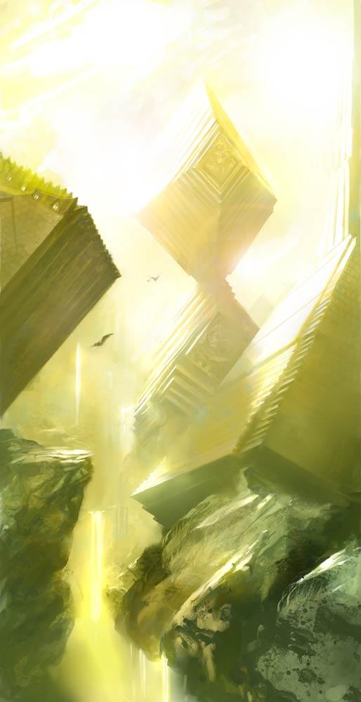 Reino de la Luz Age of Sigmar
