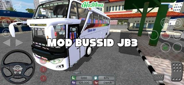 Mod Bussid JB3