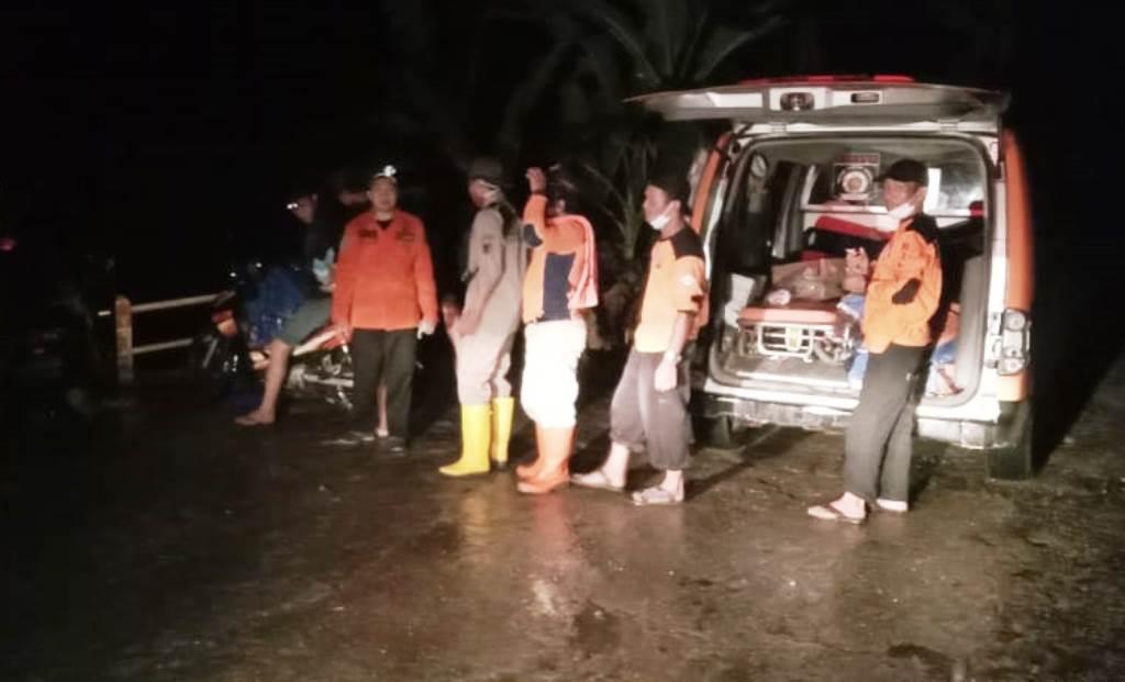 Banjir dan Longsor Terjang Padureso, Tiga Orang Hilang Tertimbun