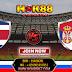 Prediksi Kostarika Vs Serbia Piala Dunia 2018,17 Juni 2018 - HOK88BET