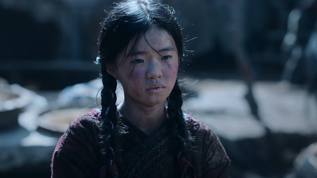 Kingdom: Ashin of the North ganha teaser dramático