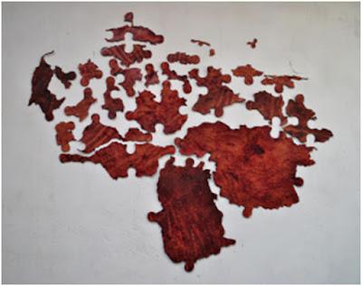 Cartografía de las protestas en Venezuela