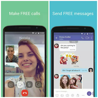 Viber messenger latest version