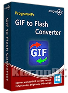 GIF to Flash Converter 4.0 + Crack