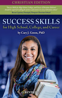 Success Skills for High School, College, and Career Christian, Revised ed. Edition