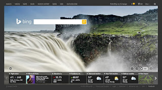 Bing.com, Menggunakan Bing Bisa Dapatkan Uang