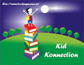 Kid Konnection: It s Not Hansel and Gretel