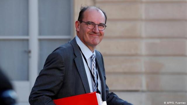 Com Jean Castex França mantém mais um primeiro-ministro conservador