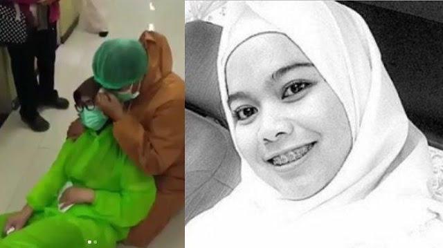 Kisah Perawat Surabaya Meninggal Seusai Tertular Covid-19, Korban Wafat Bersama Bayi di kandungannya