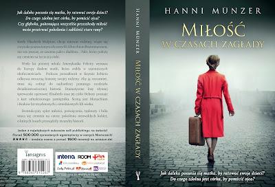 Jeden z największych światowych sukcesów self-publishingu – Miłość w czasach zagłady Hanni Münzer już w Polsce!
