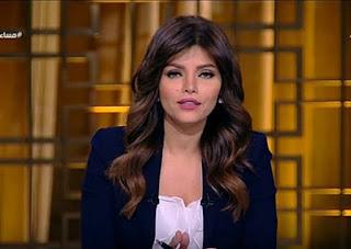 برنامج مساء dmc حلقة السبت 23-12-2017 لـ إيمان الحصرى