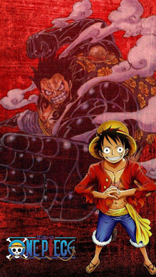 wallpaper one piece hp xiaomi redmi 2s