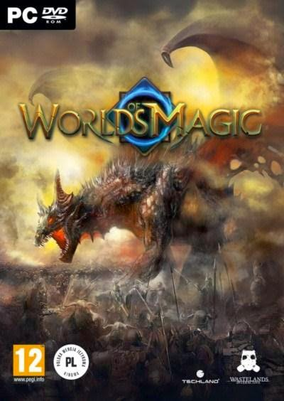 Download Worlds of Magic (PC)