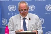 PBB: Kerusuhan di Haiti Perburuk Krisis Kemanusiaan